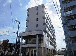 エクセレント忍ケ丘[5階]の外観