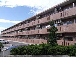 セントリバーヒルズひばりが丘I[1階]の外観