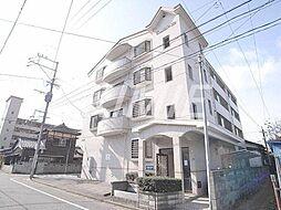 福岡県福岡市博多区春町2丁目の賃貸マンションの外観