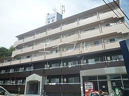 サニーパレス朝倉[2階]の外観