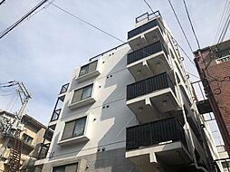 シティコート二宮[4階]の外観
