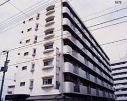 松山西ハイツ[203 号室号室]の外観