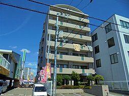 ラ・モードニシカワI[7階]の外観