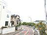 前面道路です。,3LDK,面積78.75m2,価格1,880万円,京急本線 浦賀駅 徒歩22分,,神奈川県横須賀市鴨居2丁目
