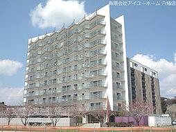 KSK中須コアプレイス[2階]の外観