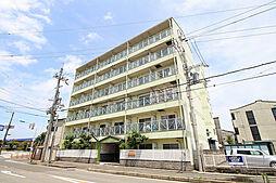 オアシス羽倉崎I[4階]の外観