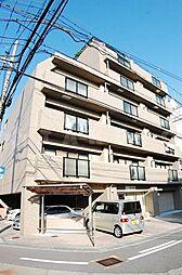 アライブ江坂2[4階]の外観