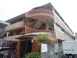 コーポ玉井町[302号室]の外観