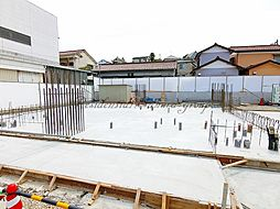 神奈川県鎌倉市小袋谷2丁目の賃貸マンションの外観