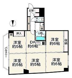 西中島南方駅 2,300万円