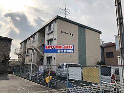 ヴァンベール前田[203号室]の外観