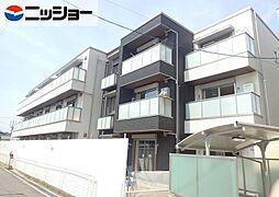 ターナSumiyoshi[3階]の外観