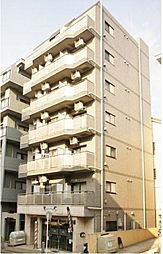 仲町台大藤ビル[702号室号室]の外観