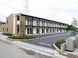 レオパレス金堀台I