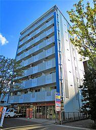 グランデージ長田東[9階]の外観