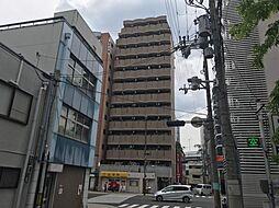 ドエル南本町[10階]の外観