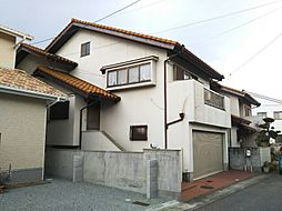 [一戸建] 兵庫県姫路市御立中2丁目 の賃貸【/】の外観
