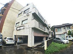 鹿児島県鹿児島市新照院町の賃貸マンションの外観