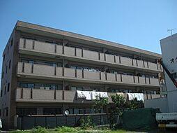 ラジュニール[4階]の外観
