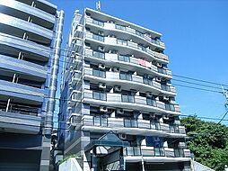 Kステーション八田[2階]の外観