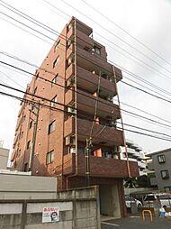 セシーズイシイ16[6階]の外観