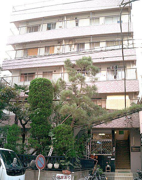 ニュー双葉マンション 5階の賃貸【東京都 / 豊島区】