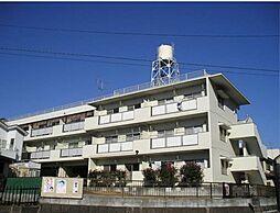 サンビーム戸塚[3階]の外観