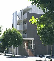マ・メゾン瑞穂[405号室]の外観