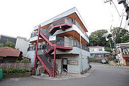 メゾン富士見[302号室]の外観