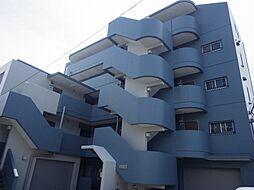 サンハウス86[101号室]の外観
