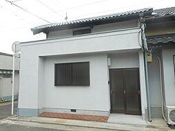 [テラスハウス] 大阪府堺市西区津久野町3丁 の賃貸【/】の外観