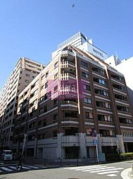 東急ドエル・アルス桜木町博物館通り[3階]の外観