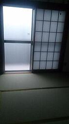 東京都板橋区蓮根2の賃貸アパートの外観