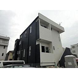 福岡県福岡市博多区東光2丁目の賃貸アパートの外観