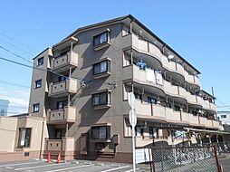 プリマリオ[2階]の外観