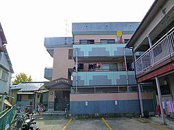 ボ・ヌール2号館[301号室号室]の外観