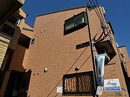 リヴィエール南福岡[2階]の外観