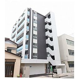 JR東海道本線 平塚駅 徒歩10分の賃貸マンション