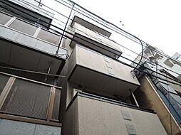 鈴屋ビル[3階]の外観