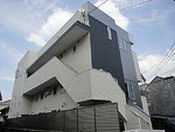 Square Style2[2階]の外観