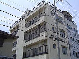 兵庫県神戸市兵庫区三石通2丁目の賃貸マンションの外観