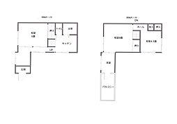町屋駅 1,700万円