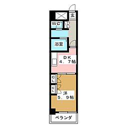 多賀城駅 4.7万円