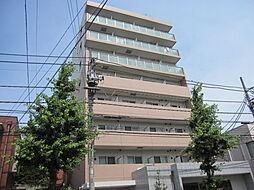 千葉県習志野市大久保1丁目の賃貸マンションの外観