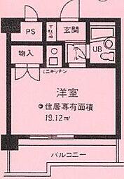 京急鶴見駅 4.7万円