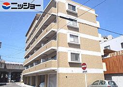 yarakuIII[3階]の外観