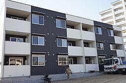 キミエ福津レジデンス[1階]の外観