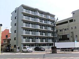 AYマンション[206号室]の外観