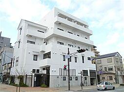 兵庫県神戸市長田区水笠通3丁目の賃貸マンションの外観