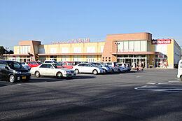 スーパーマーケットカスミ